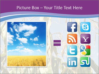 0000083705 PowerPoint Template - Slide 21