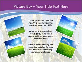 0000083705 PowerPoint Templates - Slide 24