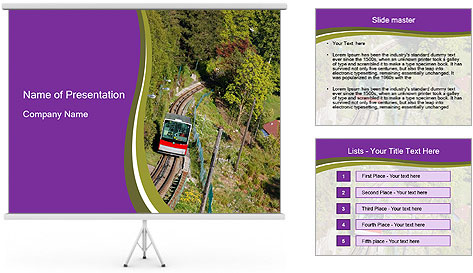0000083706 PowerPoint Template