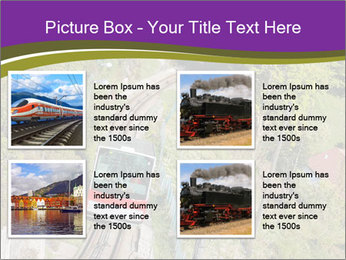 0000083706 PowerPoint Template - Slide 14