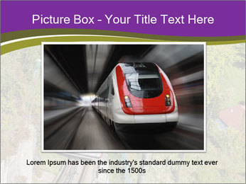 0000083706 PowerPoint Template - Slide 16