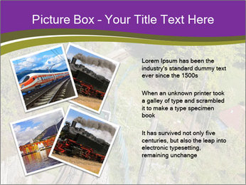 0000083706 PowerPoint Template - Slide 23