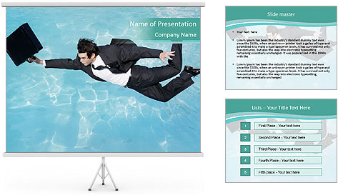 0000083707 PowerPoint Template
