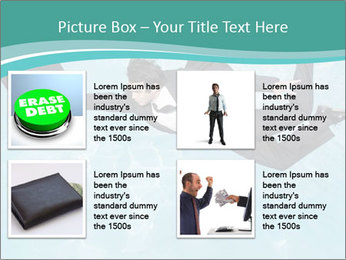 0000083707 PowerPoint Templates - Slide 14