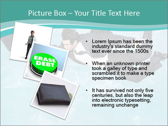 0000083707 PowerPoint Templates - Slide 17