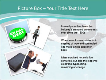 0000083707 PowerPoint Templates - Slide 23