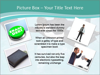 0000083707 PowerPoint Templates - Slide 24