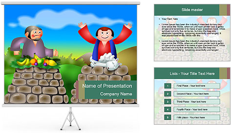 0000083708 PowerPoint Template