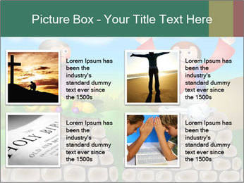 0000083708 PowerPoint Templates - Slide 14