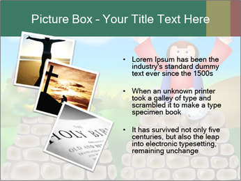 0000083708 PowerPoint Templates - Slide 17