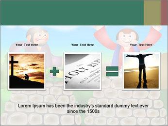 0000083708 PowerPoint Template - Slide 22
