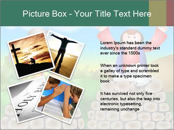0000083708 PowerPoint Template - Slide 23