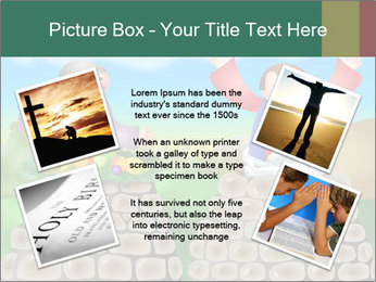 0000083708 PowerPoint Templates - Slide 24