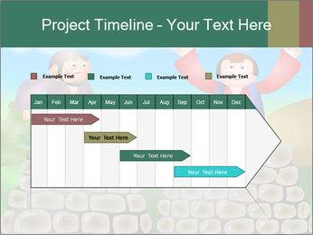 0000083708 PowerPoint Template - Slide 25