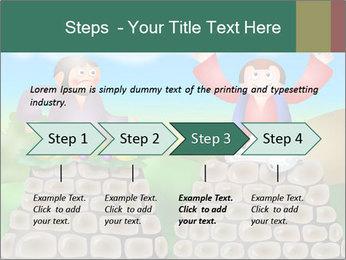 0000083708 PowerPoint Template - Slide 4