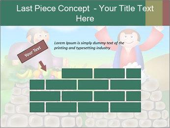 0000083708 PowerPoint Template - Slide 46
