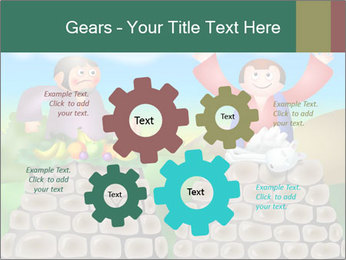 0000083708 PowerPoint Templates - Slide 47