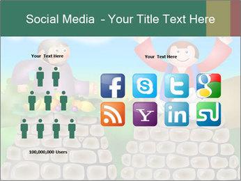 0000083708 PowerPoint Template - Slide 5