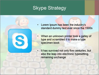 0000083708 PowerPoint Template - Slide 8