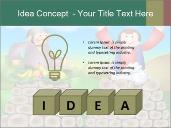 0000083708 PowerPoint Templates - Slide 80