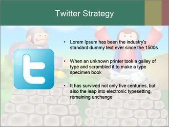 0000083708 PowerPoint Template - Slide 9