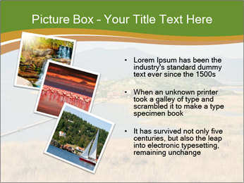 0000083709 PowerPoint Template - Slide 17