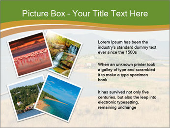 0000083709 PowerPoint Template - Slide 23