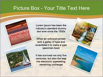 0000083709 PowerPoint Template - Slide 24