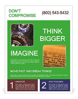 0000083710 Flyer Template