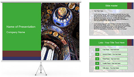 0000083710 PowerPoint Template
