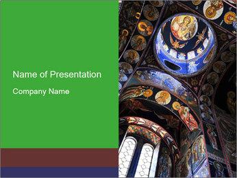 0000083710 PowerPoint Template - Slide 1