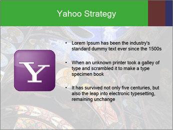 0000083710 PowerPoint Templates - Slide 11