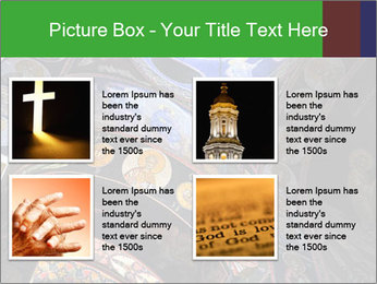 0000083710 PowerPoint Templates - Slide 14