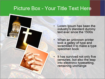 0000083710 PowerPoint Template - Slide 17