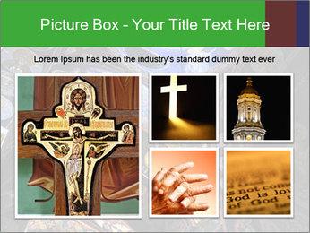 0000083710 PowerPoint Template - Slide 19