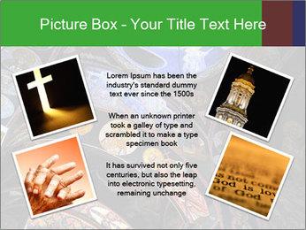 0000083710 PowerPoint Templates - Slide 24