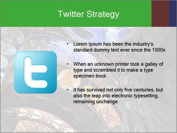 0000083710 PowerPoint Template - Slide 9