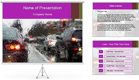 0000083711 PowerPoint Template