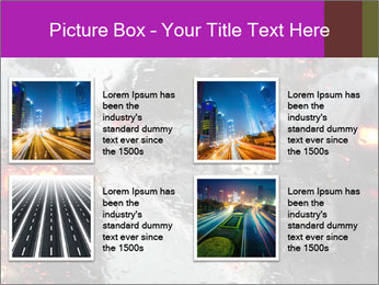 0000083711 PowerPoint Templates - Slide 14