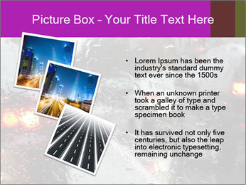 0000083711 PowerPoint Templates - Slide 17