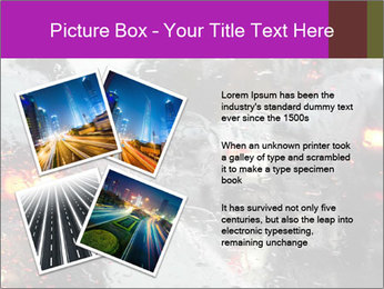 0000083711 PowerPoint Templates - Slide 23