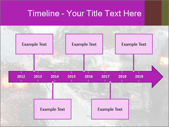 0000083711 PowerPoint Templates - Slide 28