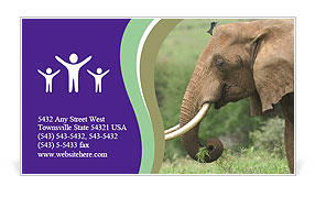 0000083713 Business Card Template