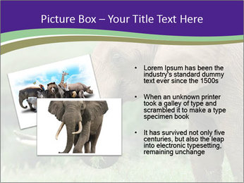 0000083713 PowerPoint Templates - Slide 20