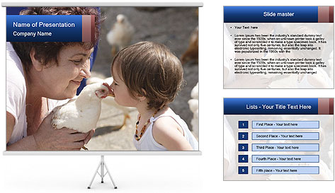 0000083715 PowerPoint Template