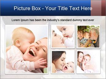 0000083715 PowerPoint Templates - Slide 19