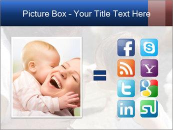 0000083715 PowerPoint Templates - Slide 21