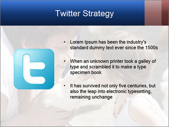 0000083715 PowerPoint Template - Slide 9
