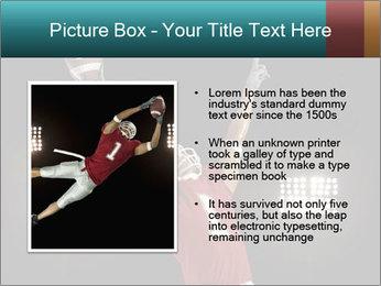 0000083716 PowerPoint Template - Slide 13