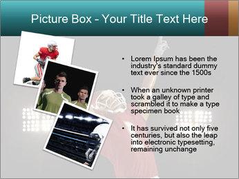 0000083716 PowerPoint Template - Slide 17